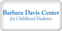 Barbara Davis Center for Childhood Diabetes, University of Colorado